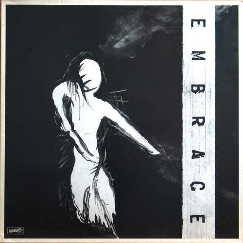 Embrace - Embrace-Vinyl LP-South