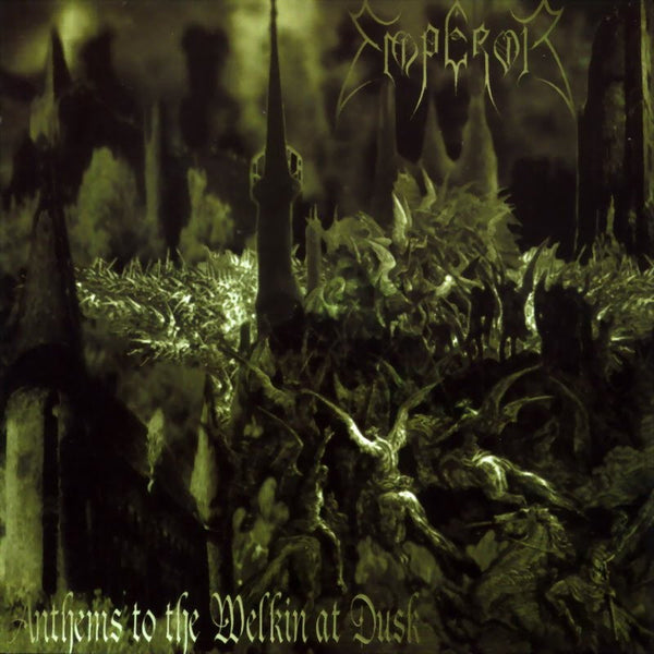 Emperor - Anthems to the Welkin at Dusk-LP-South