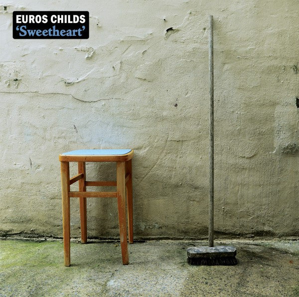 Euros Childs - Sweetheart-CD-South