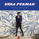 Ezra Furman - Perpetual Motion People-CD-South