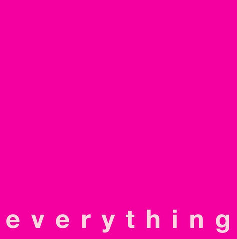 Flexibles - Pink Everything-LP-South