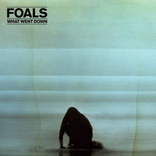 Foals - What Went Down-CD-South