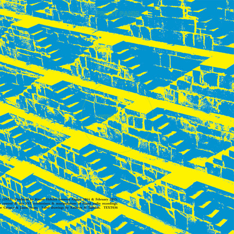 Four Tet - Morning/Evening-CD-South