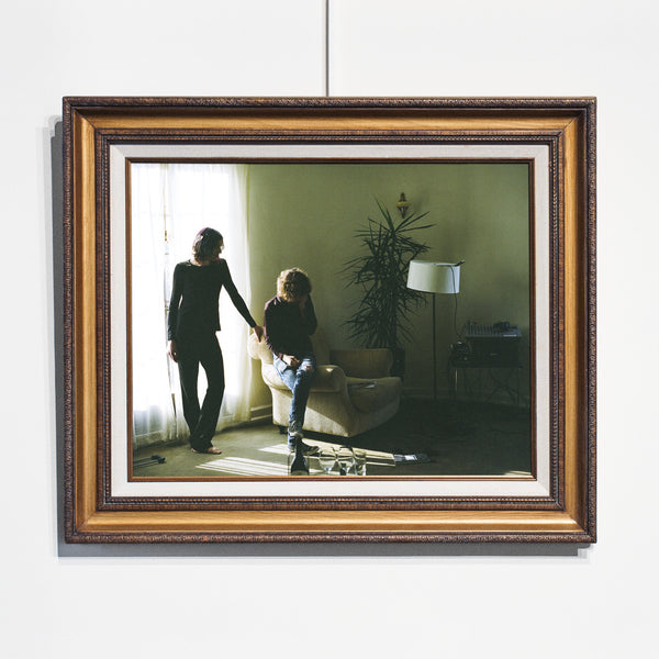 Foxygen - And Star Power-CD-South