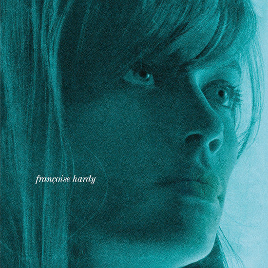 Francoise Hardy - L'Amitie-LP-South