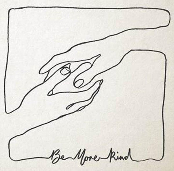 Frank Turner - Be More Kind-LP-South