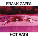 Frank Zappa - Hot Rats-LP-South