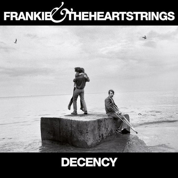 Frankie & The Heartstrings - Decency-CD-South