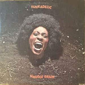 Funkadelic - Maggot Brain-LP-South