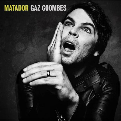 Gaz Coombes - Matador-CD-South