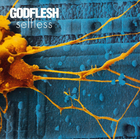 Godflesh - Selfless-LP-South