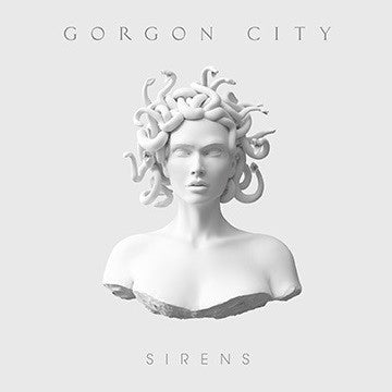 Gorgon City - Sirens-CD-South