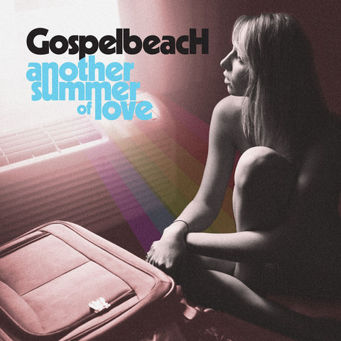 GospelbeacH - Another Summer Of Love-LP-South