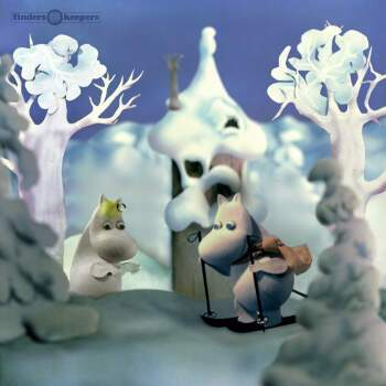 Graeme Miller & Steve Shill - The Moomins: Winter Wunderland Edition