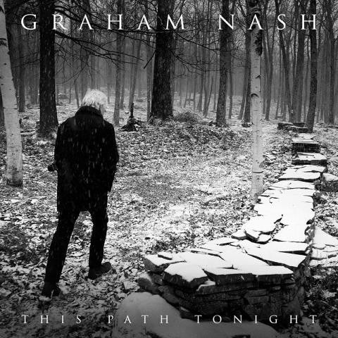 Graham Nash - The Path Tonight-CD-South