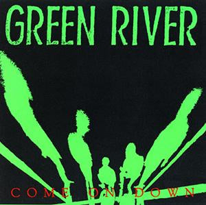 Green River - Come On Down-LP-South