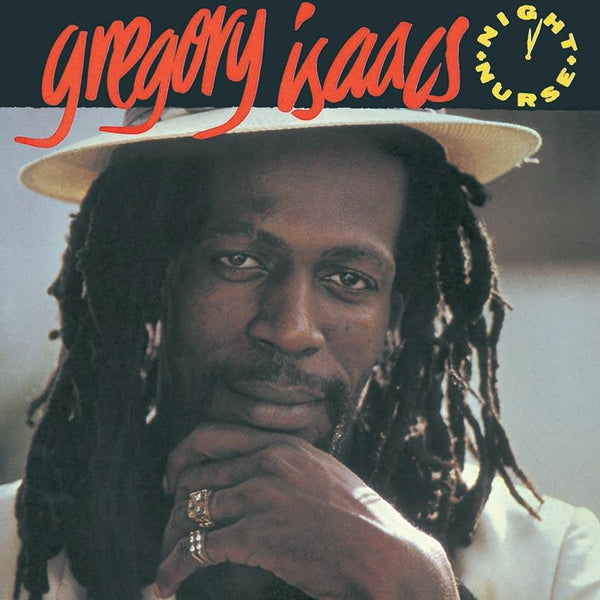 Gregory Isaacs - Night Nurse-LP-South