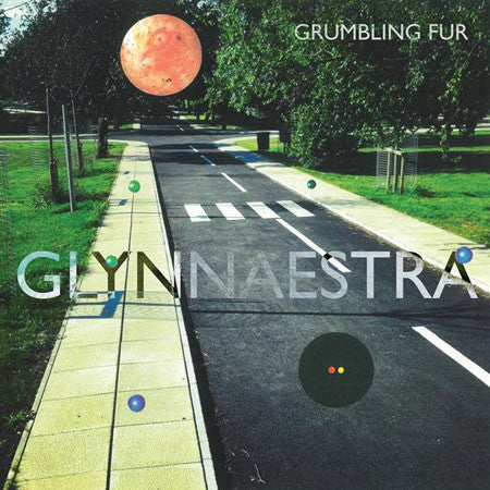 Grumbling Fur - Glynnaestra LP-Vinyl LP-South