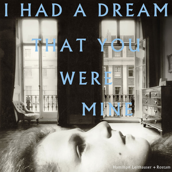 Hamilton Leithauser & Rostam - I Had A Dream That You Were Mine-CD-South