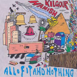 Hamish Kilgour - All Of It And Nothing-Vinyl LP-South