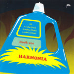 Harmonia - Musik Von Harmonia-LP-South