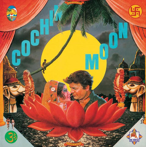 Haruomi Hosono - Cochin Moon-LP-South