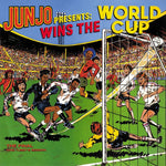 Henry Junjo Lawes - Junjo Presents: Wins The World Cup-LP-South