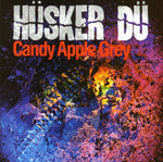 Husker Du - Candy Apple Grey LP-Vinyl LP-South