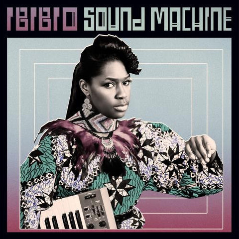 Ibibio Sound Machine - Ibibio Sound Machine-Vinyl LP-South