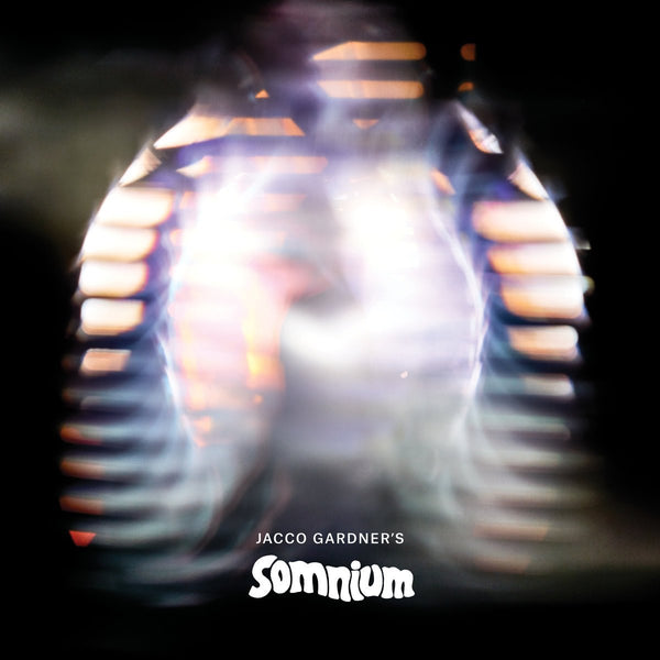 Jacco Gardner - Somnium-LP-South