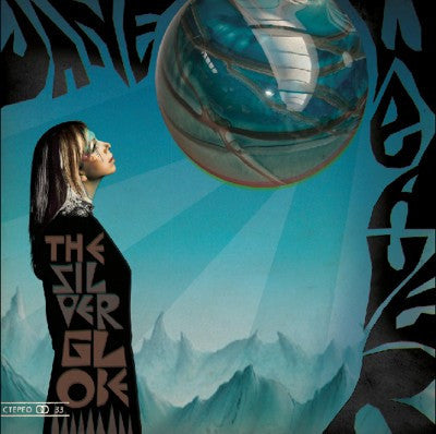 Jane Weaver - The Silver Globe-Vinyl LP-South