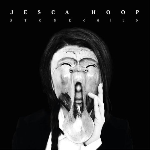 Jesca Hoop - Stonechild-LP-South
