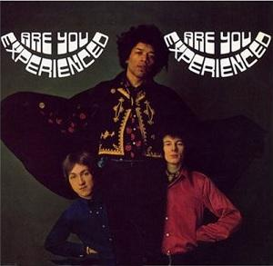 Jimi Hendrix Experience - Are You Experienced?-Vinyl LP-South