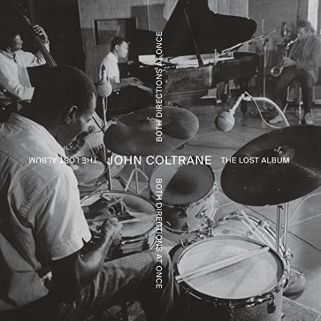 John Coltrane - Both Directions At Once: The Lost Album-LP-South