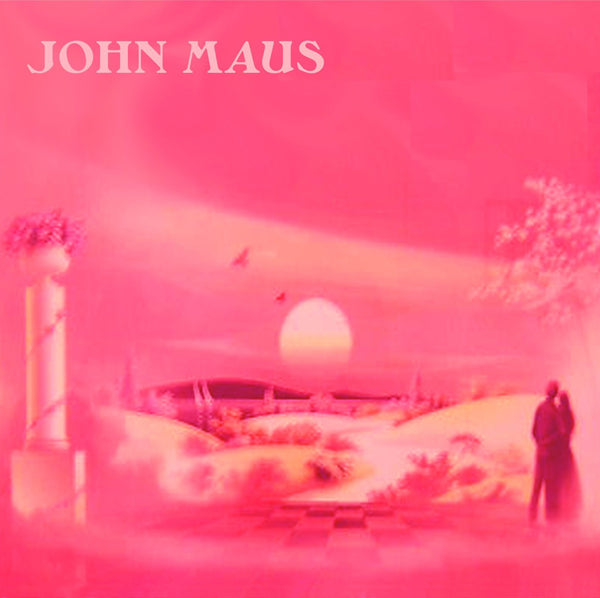 John Maus - Songs-LP-South