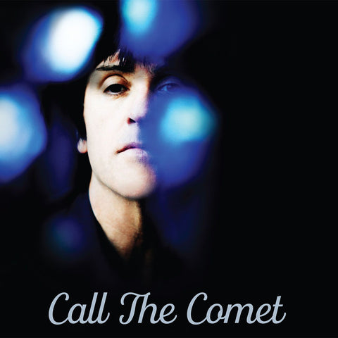 Johnny Marr - Call The Comet-CD-South