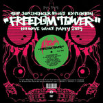 Jon Spencer Blues Explosion - Freedom Tower ‰ÛÒ No Wave Dance Party 2015-CD-South