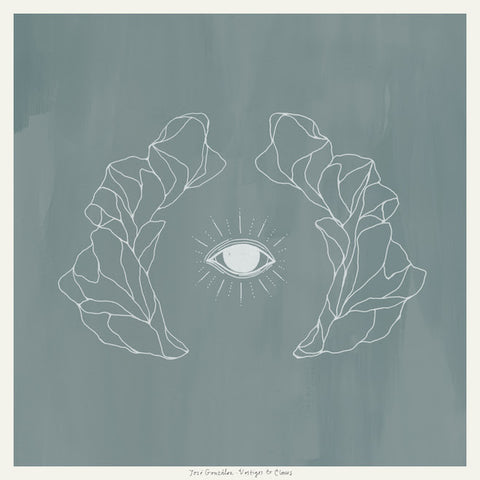 Jose Gonzalez - Vestiges & Claws-CD-South