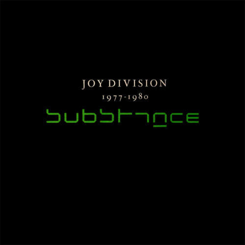 Joy Division - Substance-LP-South
