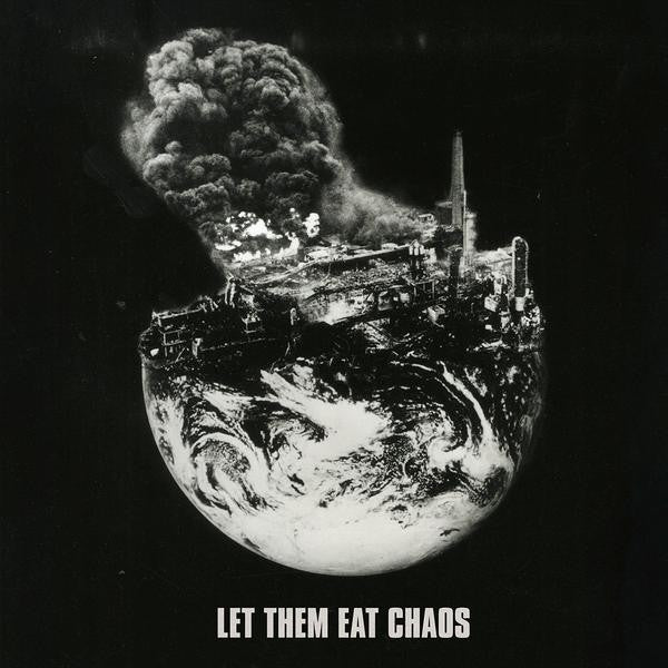 Kate Tempest - Let Them Eat Chaos-CD-South