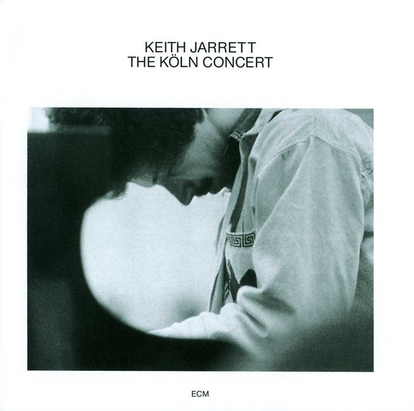 Keith Jarrett - The Koln Concert-LP-South