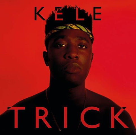 Kele - Trick-Vinyl LP-South
