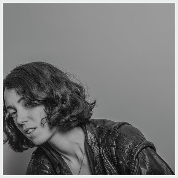 Kelly Lee Owens - Kelly Lee Owens-LP-South