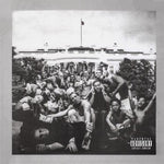 Kendrick Lamar - To Pimp A Butterfly-CD-South