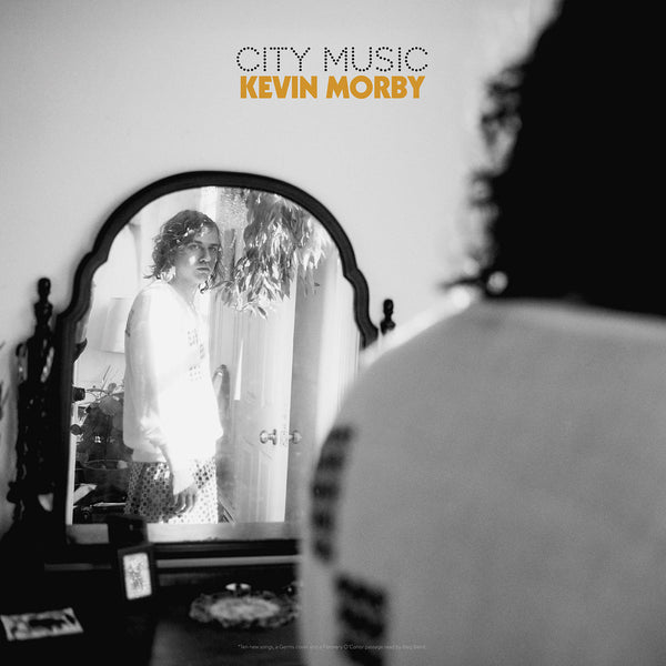 Kevin Morby - City Music-LP-South