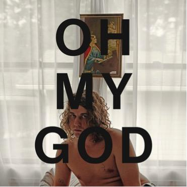Kevin Morby - Oh My God-LP-South