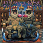 King Khan & BBQ Show - Bad News Boys-CD-South