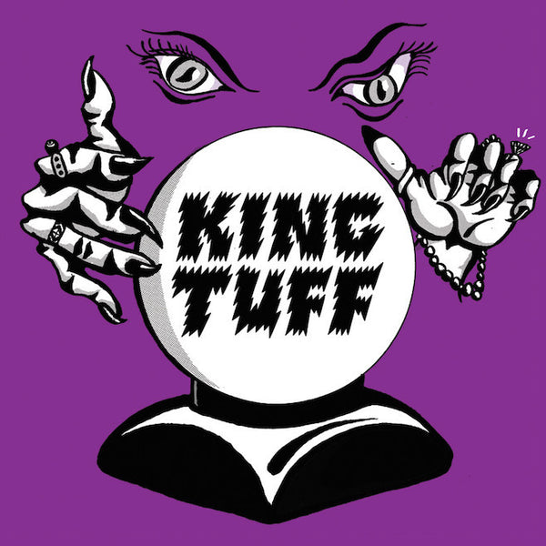 King Tuff - Black Moon Spell-CD-South