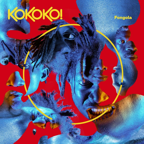 KOKOKO! - Fongola-LP-South