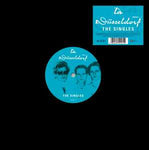 "La Dusseldorf - The Singles-10""-South"